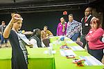 Gateway Educator Workshop 1/21/17
