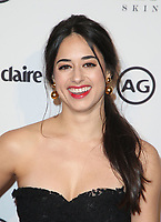 WEST HOLLYWOOD, CA - JANUARY 11: Jeanine Mason, at Marie Claire's Third Annual Image Makers Awards at Delilah LA in West Hollywood, California on January 11, 2018. <br /> CAP/ADM/FS<br /> &copy;FS/ADM/Capital Pictures