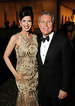 "Kelli Cohen Fein and Martin Fein at ""Modern"" the  Museum of Fine Arts Houston's Grand Gala Ball  Friday Oct. 12,2012.(Dave Rossman photo)"