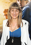 Catherine Hardwicke at the world premiere of 'The Mortal Instruments City of Bones' held at the Arclight Cinerama Dome on August 12, 2013