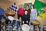 Jema Walsh, Donal WalshElma and Finbarr Walsh.