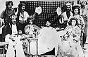 Drakhshan Hafid Archives. Sheikh Mahmoud 's family 1900's - 1950's