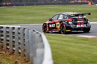 2019 British Touring Car Championship. Round 1. #28 Nicolas Hamilton. ROKiT Racing with Motorbase. Ford Focus RS.