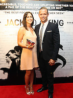 Pictured: Lee Trundle (R). Sunday 14 September 2014<br />