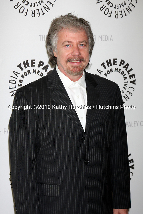"Stanley Livingstone.arrives at the ""My Three Sons"" PaleyFest: Rewind  Event.Paley Center for Media.Beverly Hills, CA.June 19, 2010.©2010 Kathy Hutchins / Hutchins Photo.."