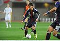 Yoshito Okubo (JPN),.FEBRUARY 24, 2012 - Football / Soccer :.Kirin Challenge Cup 2012 match between Japan 3-1 Iceland at Nagai Stadium in Osaka, Japan. (Photo by Takamoto Tokuhara/AFLO)