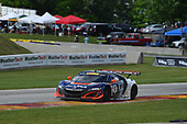 Pirelli World Challenge<br /> Grand Prix of Road America<br /> Road America, Elkhart Lake, WI USA<br /> Saturday 24 June 2017<br /> Peter Kox<br /> World Copyright: Richard Dole/LAT Images<br /> ref: Digital Image RD_USA_00267
