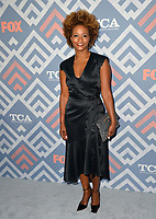 Karin Gist at the Fox TCA After Party at Soho House, West Hollywood, USA 08 Aug. 2017<br /> Picture: Paul Smith/Featureflash/SilverHub 0208 004 5359 sales@silverhubmedia.com