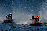 50-S, 10-V      (Outboard Hydroplanes)