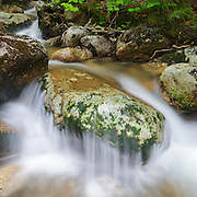 This is the image for the month of April in the 2015 White Mountains New Hampshire calendar. Lafayette Brook in Lafayette Brook Scenic Area of Franconia, New Hampshire USA. It can be purchased here: http://bit.ly/1audUBp