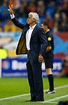Nederland, Arnhem, 6 oktober 2012.Eredivisie.Seizoen 2012-2013.Vitesse-SC Heerenveen (3-3).Fred Rutten, trainer-coach van Vitesse