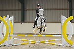 25/03/2017 - Class 1 - 70cm Open - British Showjumping juniors - Brook Farm training centre