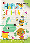 Isabella, CHILDREN BOOKS, BIRTHDAY, GEBURTSTAG, CUMPLEAÑOS, paintings+++++,ITKE055441,#BI#, EVERYDAY