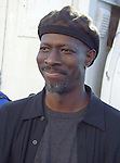 Keb Mo, 9/23/00, San Francisco Blues Festival, Three-time Grammy-Award-Winning American blues singer, guitarist, and songwriter.