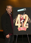 "Joe DiPietro attends the BroadwayHD's ""42nd Street"" Screening at the AMC Empire 25 Theatres on April 16, 2019 in New York City."