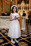 Charlotte Hall Communion