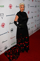 Beverly Hills, CA - OCT 06:  Brigitte Nielsen attends the 2018 Carousel of Hope Ball at The Beverly Hitlon on October 6, 2018 in Beverly Hills, CA. <br /> CAP/MPI/IS<br /> ©IS/MPI/Capital Pictures