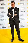 Ramon Freixa attends the photocall of the IX Gala Perfume Academy Awards at Madrid Casino in Madrid. April 26, 2016. (ALTERPHOTOS/Borja B.Hojas)