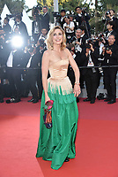 Julie Gayet<br /> CANNES, FRANCE - MAY 11: ''Ash Is The Purest White' (Jiang Hu Er Nv)'during the 71st annual Cannes Film Festival at Palais des Festivals on May 11, 2018 in Cannes, France. <br /> CAP/PL<br /> &copy;Phil Loftus/Capital Pictures
