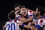 20141026 La Liga Getafe V Atletico de Madrid