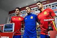 Julen Lopetegui, spanish football team