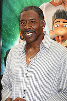 "LOS ANGELES - AUG 5:  Ernie Hudson arrives at the ""ParaNorman"" Premiere at Universal CityWalk on August 5, 2012 in Universal City, CA © mpi27/MediaPunch Inc"