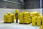 Quinoa Factory_Organic Grain_El Alto_Bolivia