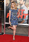 HOLLYWOOD, CA - FEBRUARY 13: Actress Brianna Brown attends the premiere of Warner Bros. Pictures' 'Fist Fight' at the Regency Village Theatre on February 13, 2017 in Westwood, California.