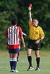 2008.06.27 USSF-DA U-16: DC United vs Chivas USA