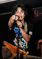 Electric Eel Shock at the Hi Ho Lounge in New Orleans, LA.