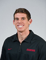 Stanford, Ca - Wednesday, January 16, 2013: 2013 Men's Volleyball portraits.