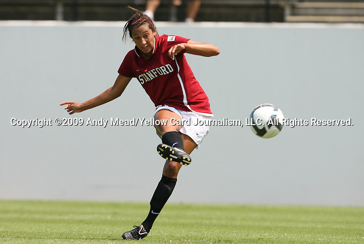 Christen Press goal | Andy Mead Photo