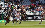 Ethan Waddleton, Day 1 at Cape Town Stadium duirng the HSBC World Rugby Sevens Series 2017/2018, Cape Town 7s 2017- Photo Martin Seras Lima