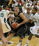 Purdue at Michigan State 2009