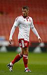 Florent Cuvelier of Sheffield Utd  - Professional Development League Two - Sheffield Utd U21's  vs Birmingham City U21's  - Bramall Lane - Sheffield - England - 21st December 2015 - Pic Simon Bellis/Sportimage