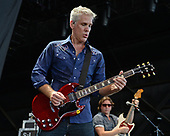 WEST PALM BEACH, FL - AUGUST 16: Kyle Cook of Rivers and Rust performs at The Coral Sky Amphitheatre on August 16, 2017 in West Palm Beach Florida. Credit Larry Marano © 2017
