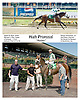 High Proposal winning at Delaware Park on 8/16/06