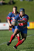 Robinson Avei. McNamara Cup final - Premier 1 Championship, Patumahoe v Ardmore Marist. Patumahoe won 13 - 6. Counties Manukau club rugby finals played at Growers Stadium, Pukekohe, 24th of June 2006.