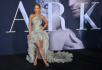 Rita Ora at the premiere of &quot;Fifty Shades Darker&quot; at the Theatre at the Ace Hotel, Los Angeles, USA 18th January  2017<br /> Picture: Paul Smith/Featureflash/SilverHub 0208 004 5359 sales@silverhubmedia.com