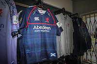 London Scottish Merchandise 2016/17