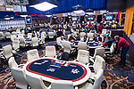 King's Cash Game Lounge