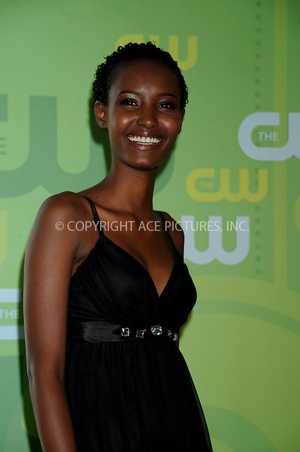 WWW.ACEPIXS.COM . . . . .....May 13, 2008. New York City.....'America's Next Top Model' Cycle 10 contestant Fatima attends the CW Network Upfronts at Lincoln Center...  ....Please byline: Kristin Callahan - ACEPIXS.COM..... *** ***..Ace Pictures, Inc:  ..Philip Vaughan (646) 769 0430..e-mail: info@acepixs.com..web: http://www.acepixs.com