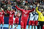 12.01.2018., Croatia, Spaladium Arena, Split - European Handball Championship, Group B, 1st Round, Croatia - Serbia. Jakov Gojun. <br /> <br /> Foto &copy; nordphoto / Ivo Cagalj/PIXSELL