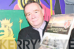 Sean Quinlan, author of the The Great Book of Kerry Volume Two, which will be launched at the Kerry County Library on October 9th.   Copyright Kerry's Eye 2008