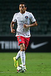 Marquinhos of Paris Saint-Germain in action during Kitchee SC vs Paris Saint-Germain during the The Meeting of Champions on July 29, 2014 at the Hong Kong stadium in Hong Kong, China.  Photo by Aitor Alcalde / Power Sport Images