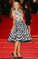 Paris Hilton attends 'The Rover' 1ere -  67th Annual Cannes Film Festival - France