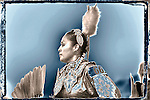 from the Dance Series, Heber Valley Pow Wow
