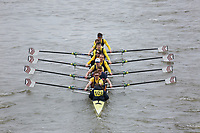 Crew: 103   Southampton University     A<br /> <br /> Eights Head of the River (HoRR) 2018<br /> <br /> To purchase this photo, or to see pricing information for Prints and Downloads, click the blue 'Add to Cart' button at the top-right of the page.