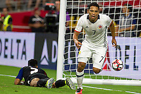 Copa America Third Place Match, United States (USA) vs Colombia (COL), June 25, 2016