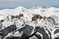 South Baldy Mountain, Gunnison County, Colorado